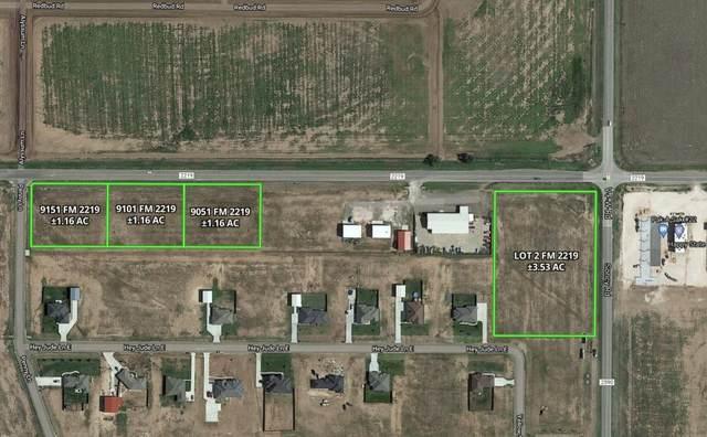 Fm 2219 Sw Corner, Amarillo, TX 79119 (#20-7763) :: Meraki Real Estate Group