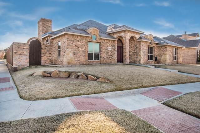 8601 Garden Way Dr, Amarillo, TX 79119 (#20-796) :: Live Simply Real Estate Group