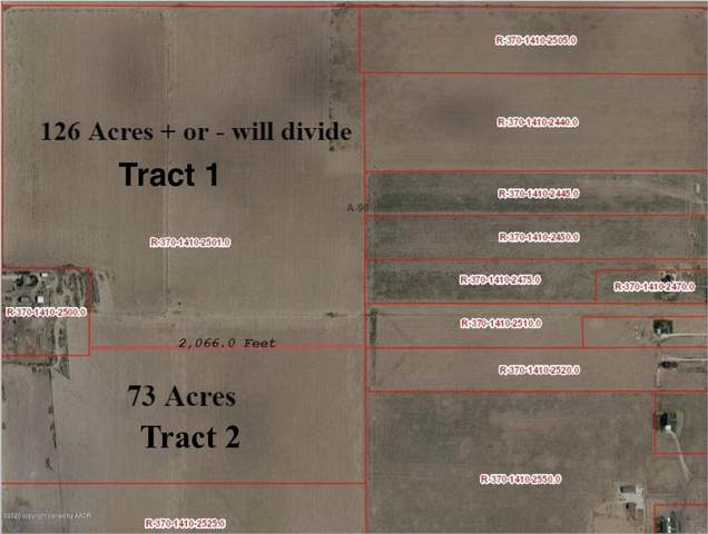 2 Tract, Bushland, TX 79012 (#20-974) :: Keller Williams Realty