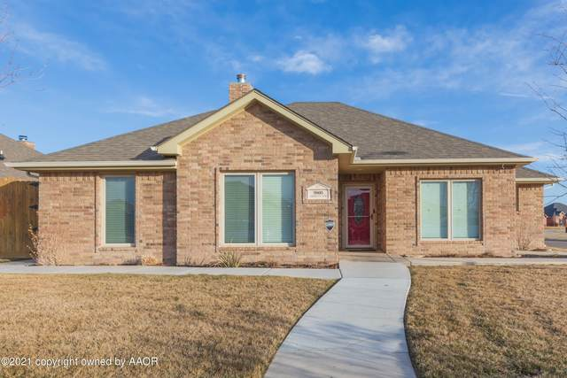 9800 Addelyn Ave, Amarillo, TX 79119 (#21-1125) :: Lyons Realty