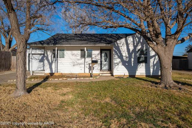 1921 Cedar St, Amarillo, TX 79106 (#21-1196) :: RE/MAX Town and Country