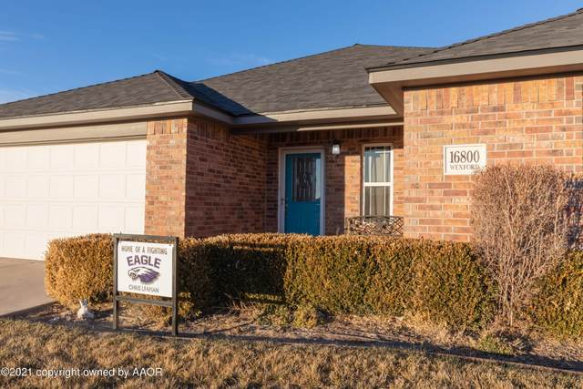 16800 Wexford St, Canyon, TX 79015 (#21-124) :: Live Simply Real Estate Group