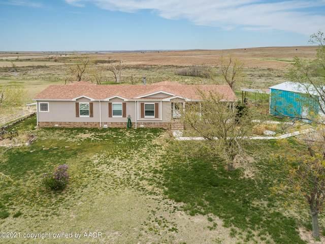10284 Us Highway 60, Canadian, TX 79014 (#21-1243) :: Elite Real Estate Group