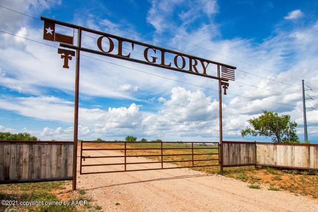 Ol' Glory Ranch, Matador, TX 79244 (#21-1251) :: Live Simply Real Estate Group