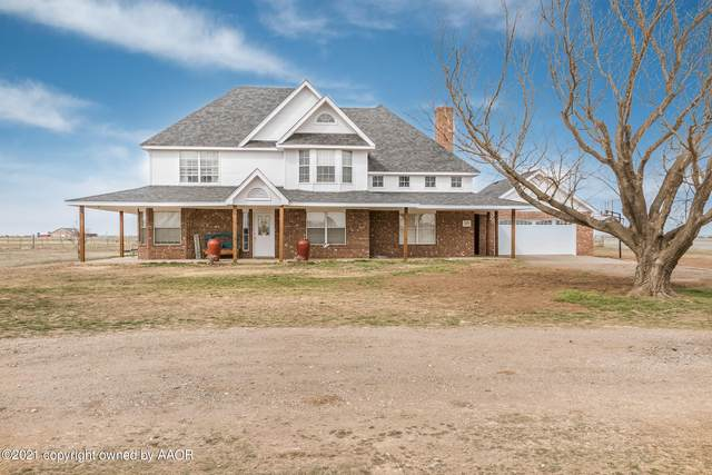 9220 Dowell Rd, Amarillo, TX 79119 (#21-1300) :: Elite Real Estate Group