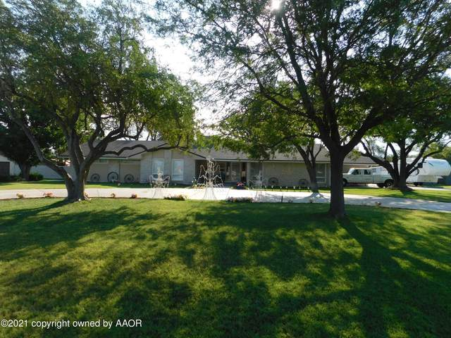 2712 Duncan, Pampa, TX 79065 (#21-131) :: Lyons Realty