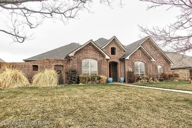 7508 Continental Pkwy, Amarillo, TX 79119 (#21-1390) :: Elite Real Estate Group