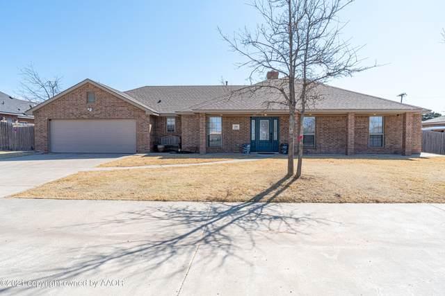 502 Martin Ave, Groom, TX 79039 (#21-1484) :: Lyons Realty