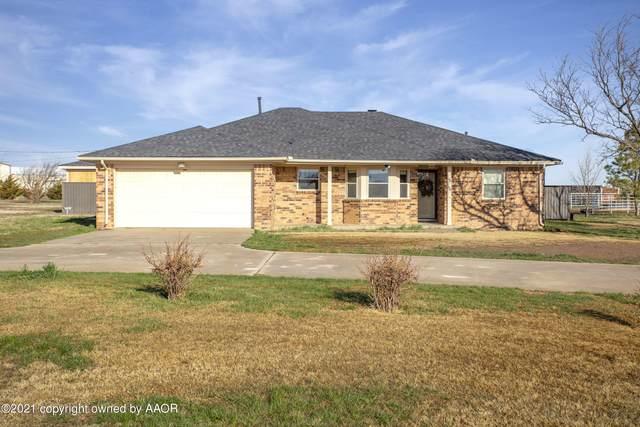 12100 Rockwell Rd, Amarillo, TX 79119 (#21-1539) :: Elite Real Estate Group