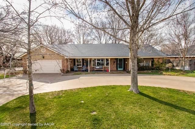 6213 Gainsborough Rd, Amarillo, TX 79106 (#21-1579) :: Elite Real Estate Group