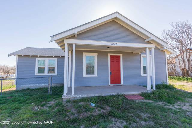 4042 River Rd, Amarillo, TX 79108 (#21-1695) :: Elite Real Estate Group