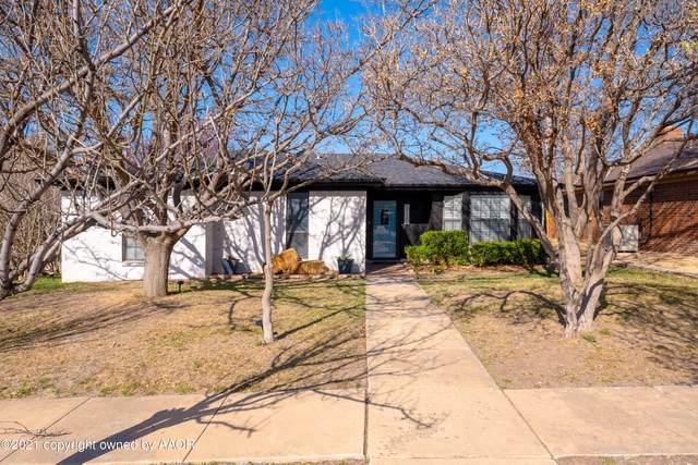 5720 Fannin St, Amarillo, TX 79110 (#21-1697) :: Lyons Realty