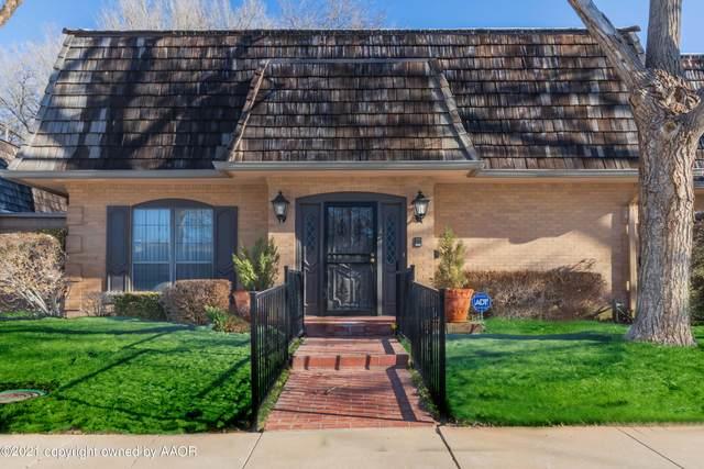 1615 Bryan #15 St, Amarillo, TX 79102 (#21-1740) :: Elite Real Estate Group