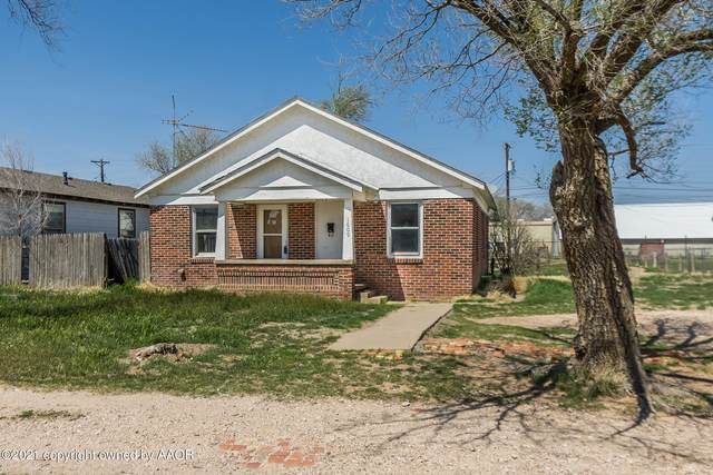 1609 2ND Ave, Canyon, TX 79015 (#21-1820) :: Lyons Realty