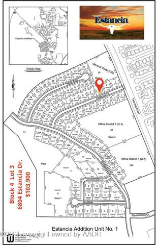 6804 Estancia Dr, Amarillo, TX 79124 (#21-1973) :: Live Simply Real Estate Group