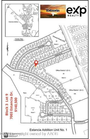7003 Estancia Dr, Amarillo, TX 79124 (#21-1983) :: Meraki Real Estate Group
