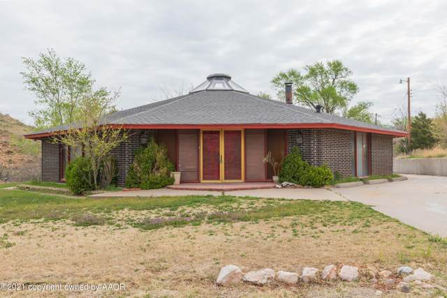 2010 Lakeview Dr, Fritch, TX 79036 (#21-2008) :: Elite Real Estate Group