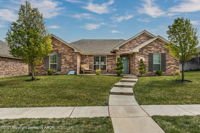 7403 Fargo Dr, Amarillo, TX 79118 (#21-2094) :: Elite Real Estate Group