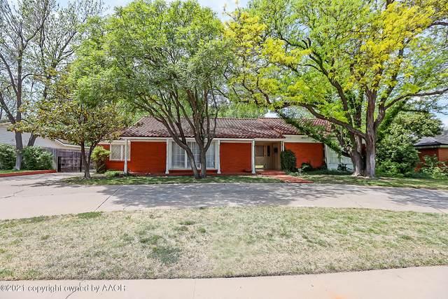 3216 Milam St, Amarillo, TX 79109 (#21-2168) :: Lyons Realty