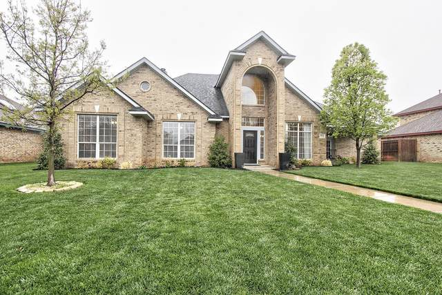 8112 Victory Dr, Amarillo, TX 79119 (#21-2178) :: Elite Real Estate Group