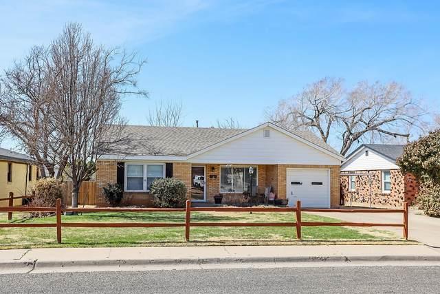 115 La Salle St, Amarillo, TX 79106 (#21-2282) :: Keller Williams Realty