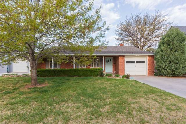 1222 Rusk St, Amarillo, TX 79102 (#21-2331) :: Elite Real Estate Group
