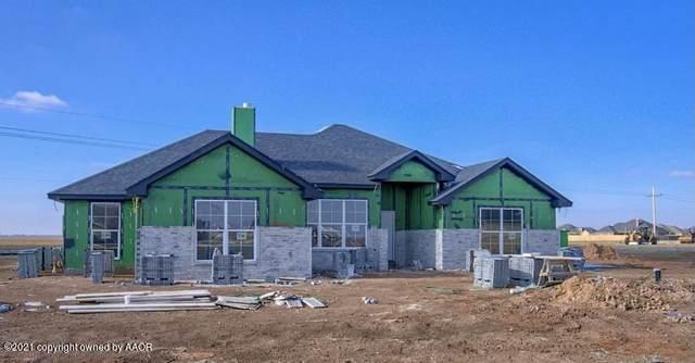 19180 Redwood Springs Rd, Amarillo, TX 79119 (#21-242) :: Elite Real Estate Group