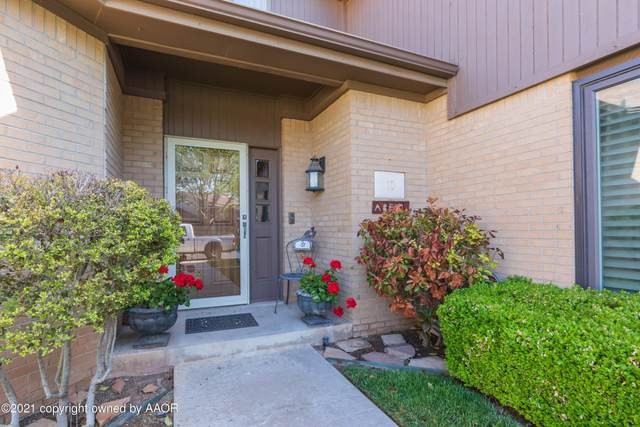 10 Brennan Ct, Amarillo, TX 79121 (#21-2444) :: Elite Real Estate Group