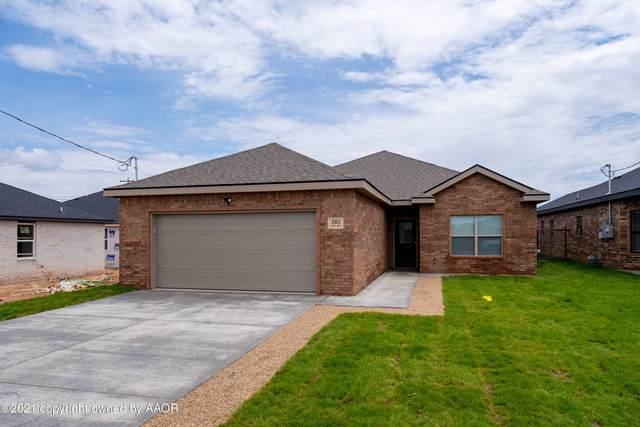 4901 Hicks, Amarillo, TX 79118 (#21-2455) :: Lyons Realty