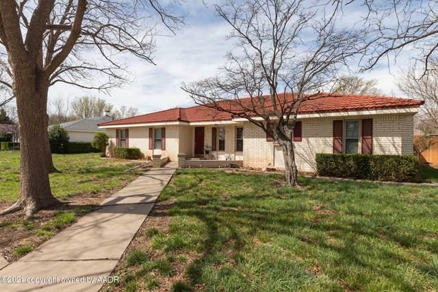 4206 Roxton Dr, Amarillo, TX 79109 (#21-2457) :: Elite Real Estate Group