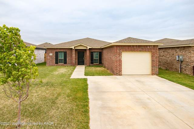 4906 Hawken St, Amarillo, TX 79118 (#21-2495) :: Elite Real Estate Group