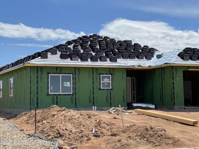 1435 Riesling Way, Amarillo, TX 79124 (#21-2531) :: Elite Real Estate Group
