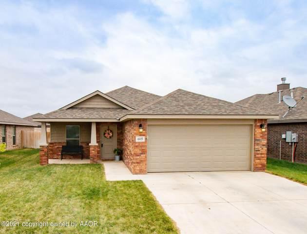 605 Mikeska St, Amarillo, TX 79118 (#21-2539) :: Elite Real Estate Group