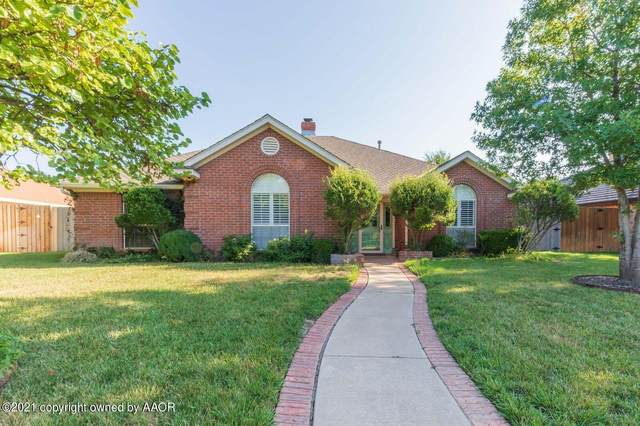 7708 Tripp Ave, Amarillo, TX 79121 (#21-2588) :: RE/MAX Town and Country