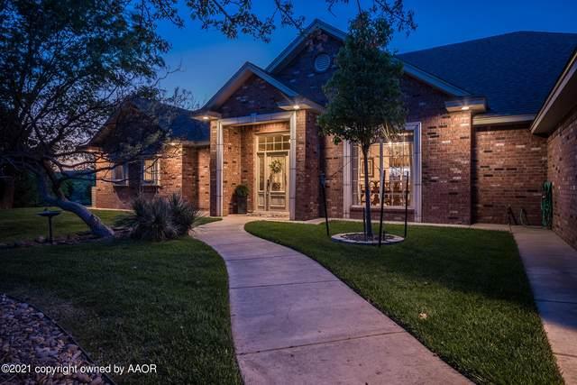 254 Timbercreek Dr, Amarillo, TX 79118 (#21-2676) :: Elite Real Estate Group