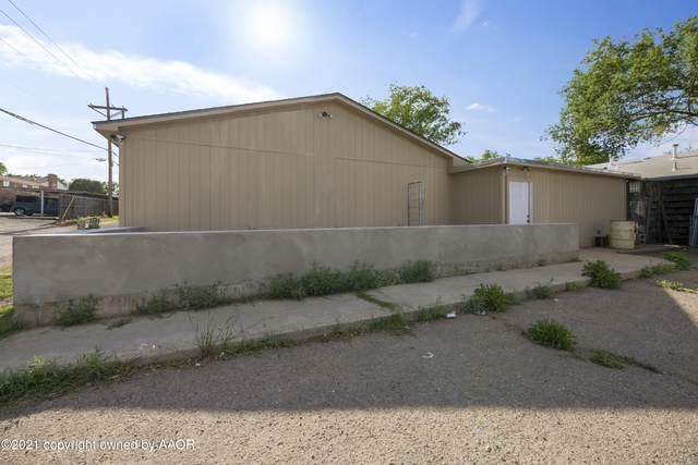 4201 Richard Ave, Amarillo, TX 79108 (#21-2699) :: Meraki Real Estate Group
