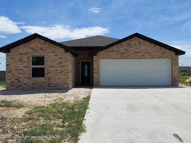 1506 17th St, Hereford, TX 79045 (#21-2726) :: RE/MAX Town and Country