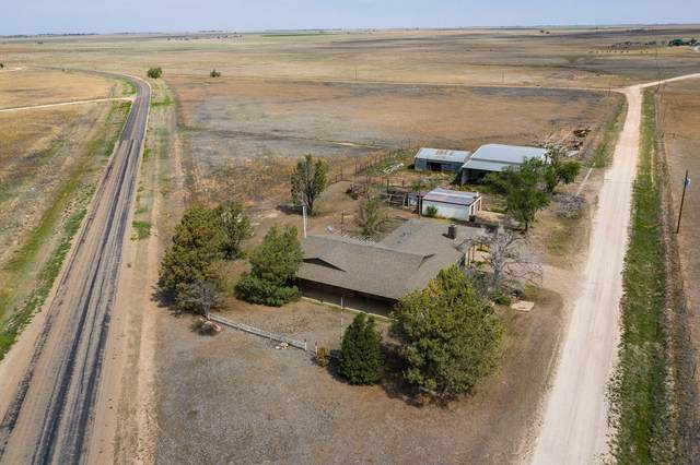 7901 Fm 1318, Tulia, TX 79088 (#21-2734) :: Live Simply Real Estate Group