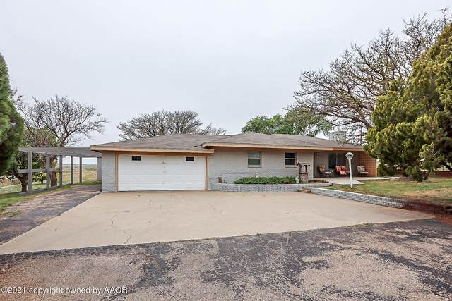 23400 Hix Dr, Canyon, TX 79015 (#21-2736) :: RE/MAX Town and Country