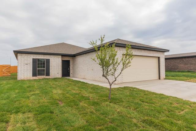 201 Mikeska St, Amarillo, TX 79118 (#21-2781) :: Lyons Realty