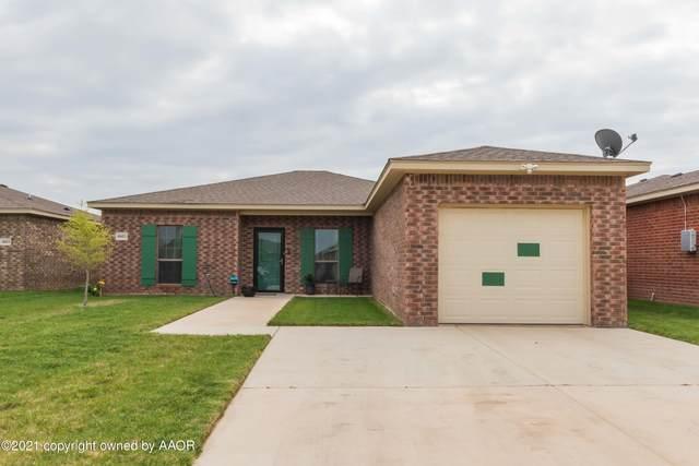 4605 Gloster St, Amarillo, TX 79118 (#21-2821) :: Meraki Real Estate Group