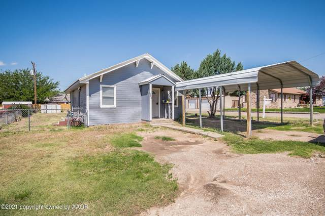 1200 Morse, Stinnett, TX 79083 (#21-2825) :: Meraki Real Estate Group