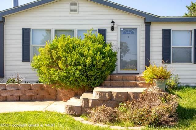 120 Cherry Ave, Amarillo, TX 79108 (#21-2914) :: Meraki Real Estate Group