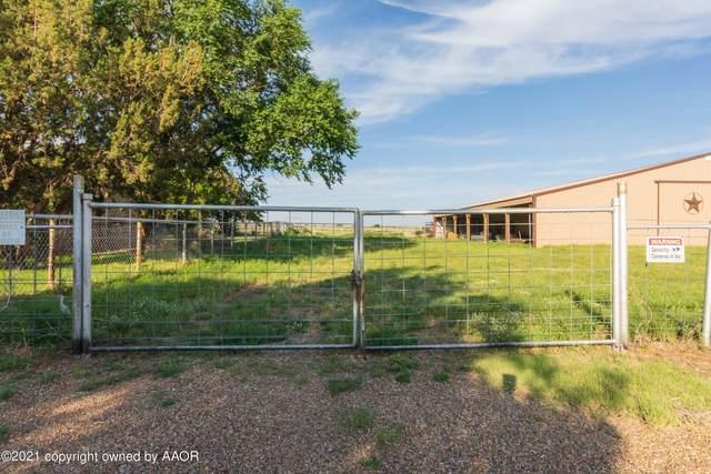 23651 Rm 1061 (Tascosa), Valle De Oro, TX 79010 (#21-2935) :: Lyons Realty