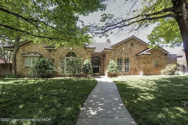 7828 Tarrytown Ave, Amarillo, TX 79121 (#21-3062) :: Meraki Real Estate Group