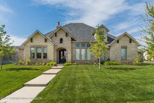 7202 New England Pkwy S, Amarillo, TX 79119 (#21-3121) :: Meraki Real Estate Group