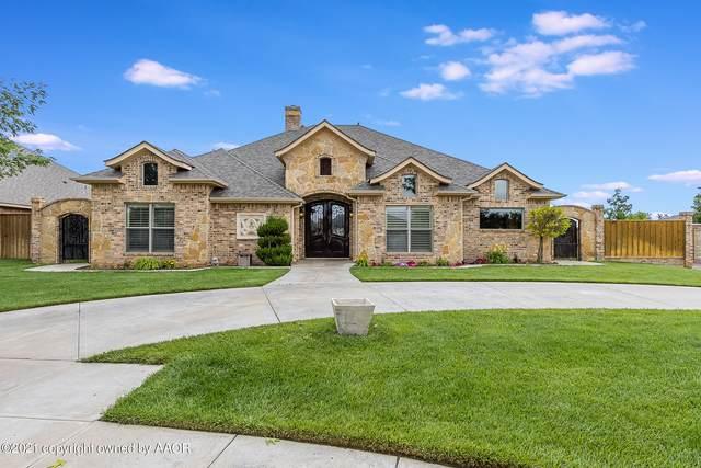 7500 Continental Pkwy, Amarillo, TX 79119 (#21-3167) :: Meraki Real Estate Group