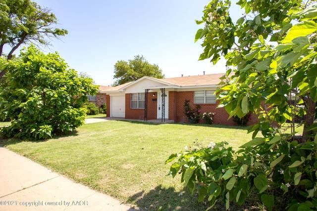 1306 Nance St, Amarillo, TX 79107 (#21-3170) :: Lyons Realty