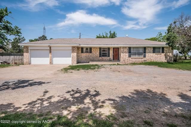 12244 Us Hwy 60, Pampa, TX 79065 (#21-3232) :: Meraki Real Estate Group