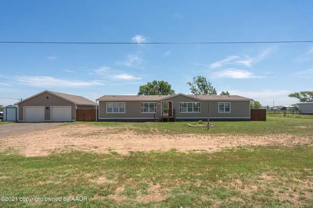 3914 Jj St, Canyon, TX 79015 (#21-3248) :: Meraki Real Estate Group